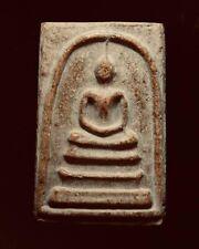 [ BENJAPAKEE ] Phra Somdej Wat Rakung (Pim Yai) - Thai Amulet #IT1310