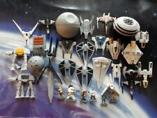 Star wars MICRO MACHINES Rogue One Rebels Ship Collection: krennic Tie Striker