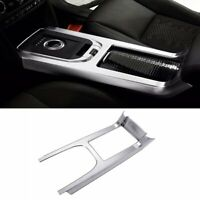 ABS Gear Shift Panel Cover Trim Frame For Land Rover Discovery Sport 2015-2018