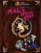 Descendants: Mal's Spell Book by Disney Book Group (Hardback, 2015)