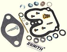 Zenith Carburetor Kit fits Wisconsin V465D W41770, V460D, V4-65D, Replace LQ37