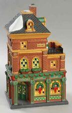 Dept 56 Murphy's Irish Pub Christmas In The City Village Lighted 4025241 New