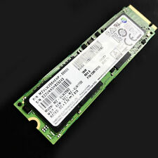 Samsung PM961 NVMe 256GB M.2 PCI Express X4 SSD MZVLW256HEHP