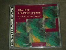 Lida Husik Beaumont Hannant Evening at the Grange EP (CD, Nov-1994, Astralwerks)