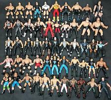 WCW 90s Wrestling Figure LOT wwe/wwf/ecw