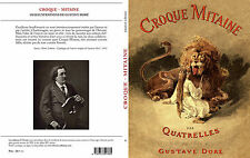 NEUF - CROQUE MITAINE - Illustrations de Gustave Doré
