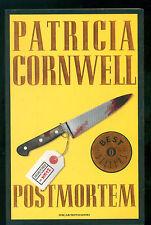 CORNWELL PATRICIA POSTMORTEM MONDADORI 2002 OSCAR BESTSELLERS 522 GIALLI