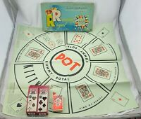 Little Orphan Annie Rummy Card Game Complete Set of 35 Cards Whitman Vintage 1935