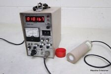 Ludlum Measurement Model 2200 Scaler Geiger Counter Survey Rate Meter