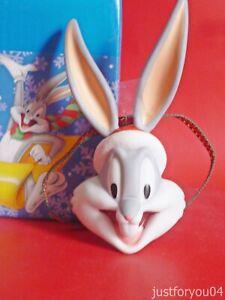 Wedgwood Warner Bros Looney Tunes Bugs Bunny Christmas Tree Decoration