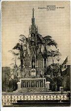 CP 62 - PAS-DE-CALAIS - Béthune - Chapelle du Collège St-Waast - Le Choeur