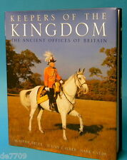 Keepers of the Kingdom : Jubilee Edition by Alastair Bruce (2002, Hardcover)