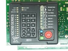CAC IGC700 XIGC745-02-02 Module & Control Para Motor IGC