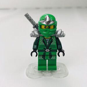 LEGO Lloyd Zx Minifigure Ninjago Shoulder Armor njo065 9450 9574