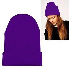 Accessoires Bonnet violet pour homme
