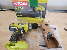 Ryobi (Tool Only) P214 18V One+ 1/2-inch Hammer Drill/Driver with Handle