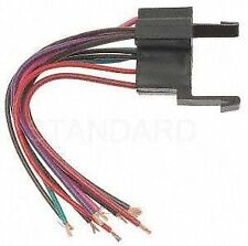 Connector/Pigtail -STANDARD IGNITION S672- WIRE TERMINALS/BOOTS