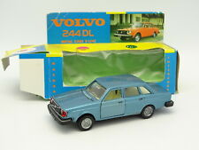Inter-cars Nacoral 1/43 - Volvo 244 DL Bleue