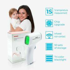 Usa Infrared Thermometer Lcd Non Contact Temperature Gun Digital Ir Temp Meter
