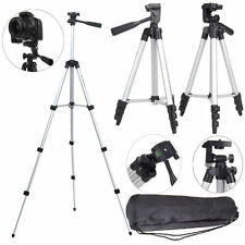 Camera Tripod Stand Holder for Canon EOS Rebel T2i T3i T4i Nikon D7100 D90 D3100