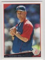 2009 Topps Baseball Boston Red Sox Team Set 26 cards Ortiz & Lester
