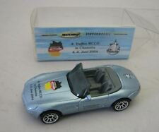 Matchbox German Special Bmw Z8 Mccd Toy Show 2004 Chemnitz Code 2