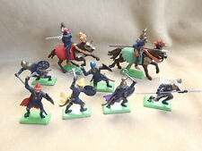 6 10 Pieces 1:32 Britains Toy Soldiers for sale   eBay