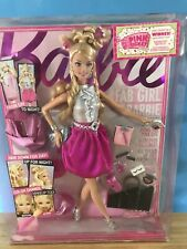 "BRAND NEW 2008 FAB GIRL BARBIE DOLL~~~NRFB ""ALL DOLL'D UP AND EVERYWHERE TO GO"""