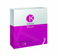 Kristal Basic Line Normalizing Oil Ampules 12/10 ml