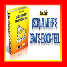 (SCH) laumeiers GRATIS-ebook-Fibel-diversi tipi di licenza