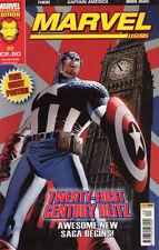 MARVEL LEGENDS #20 - Volume 1 - Panini Comics UK - THOR - IRON MAN
