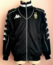 Juventus 1998 - 2000 Home football Kappa Jacket size L