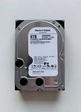 """Disco duro interno 3,5"""" 6TB WD SATA 6Gb/s 5400rpm"""