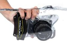 DiCAPac Waterproof Digital Camera Case WP-570