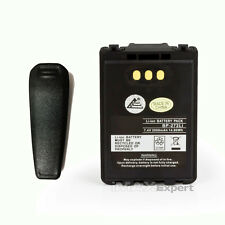 2000 mAh  LI-ion BP272 271 BATTERY FOR IC-31A   ID-31E  IC-51A  51E ICOM RADIOS
