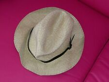 Conte Of Florence HAT MADE IN ITALY MINT
