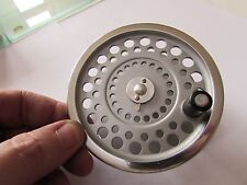 v good spare spool vintage hardy marquis 1 silent check salmon fly fishing reel