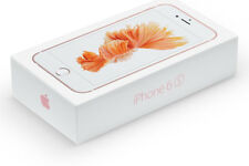 APPLE IPHONE 6S 16GB ROSE GOLD GRADO A+++ PARI AL NUOVO + SCATOLA E ACCESSORI