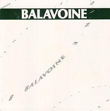 Balavoine 2xCD Balavoine - France (EX/EX)