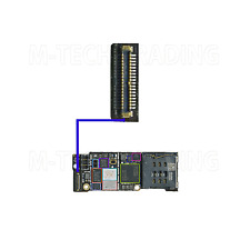 NEW LATEST IPHONE 6 PLUS 5.5 CHARGING FPC CONNECTOR FOR LOGIC BOARD PART