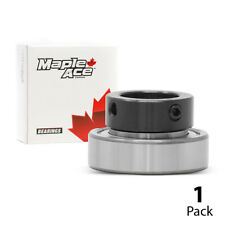 1-513016 MAPLE ACE Bearing with Eccentric Collar Replacement for EXMARK (Qty 1)