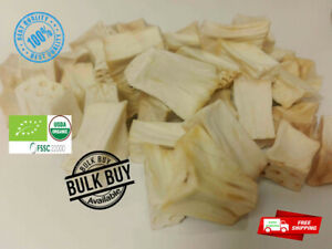 Dehydrated/dried Breadfruit slices Pure Organic From Ceylon premium quality A