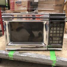 Vintage Amana Radarange Microwave Oven 1977 RR-10