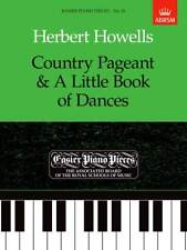 ABRSM EPP No 21 Country Pageant & A Little Book of Dances by Howells *10% Disc*
