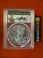 2019 SILVER EAGLE PCGS MS70 CLEVELAND FIRST DAY OF ISSUE FDI MINUTEMAN POP 100
