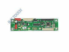 "MD Powerful Universal VGA LCD Controller Board DIY LVDS Panel 10""- 42"" 1920x1200"