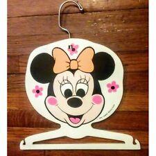 Minnie Mouse Clothes Hanger 1971