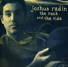 Joshua Radin - Rock & the Tide [New CD] UK - Import