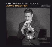 Chet Baker / Bill Evans - Alone Together [New CD] Spain - Import