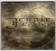 Jennie Tebler - Silverwing EP CD digipak (Quorthon, Bathory)